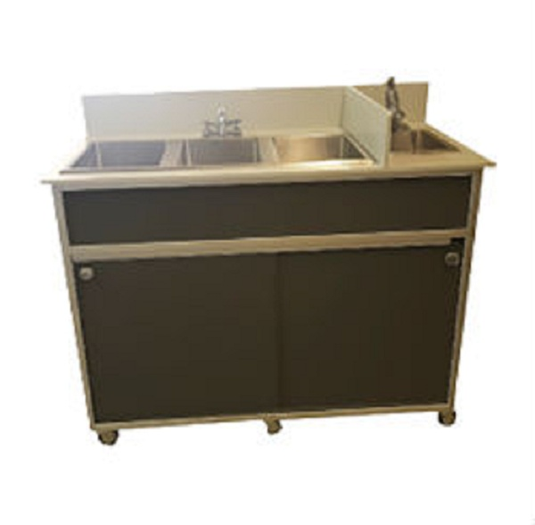 Portable Hand Washing Sinks