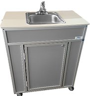Self Contained Portable Sink Rental